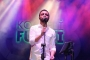 Kebap dumanı Mehmet Erdem'in konserini iptal ettirdi