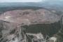 Bornova'da taş ocakları, yerleşim yerlerini tehdit ediyor