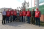 EMEP'ten BBS işçilerine ziyaret