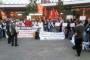 EMEP'ten Cargill direnişine destek ziyareti