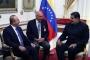 Nusr-et'te yediği etle tekpki çeken Maduro'dan Diriliş Ertuğrul çıkışı