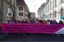İsviçre'de binlerce kadın, 'eşit ücret için' eylem yaptı
