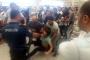 Migros'ta eylem yapan Uyum Makro işçileri gözaltına alındı