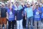 Sıfır zam teklifine Süperpak işçilerinden 'greve devam' yanıtı