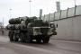 Suriye'ye S-300 sistemleri konuşlandırılıyor