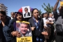 Eski HDP Milletvekili İbrahim Ayhan Urfa'da toprağa verildi