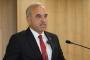 Ordu Büyükşehir Belediye Başkanı AKP'li Engin Tekintaş oldu