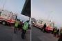 3. havalimanında bir 'iş kazası' daha: Ambulanslar siren çalmıyor