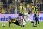 Fenerbahçe-Beşiktaş derbisi 1-1'lik beraberlikle sonuçlandı