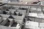 Cezaevi inşaatı işçileri ücretlerini alamıyor