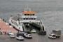 Fırtına nedeniyle deniz otobüsü ve feribot seferleri iptal edildi