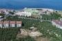 Myrleia antik kentine AVM'ye karşı 'Arkeopark' resti