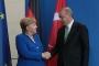 Merkel-Erdoğan görüşmesi: Birbirlerinin ayaklarına basmadılar