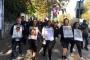 Hekimler şiddete karşı yürüdü: Yasasızsa hekim, koruyamaz hakim