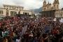 Kolombiya'da üniversiteler ülke genelinde greve gitti