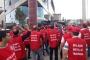 'Kriz sürecinde işçilerin birbirine düşmesi büyük tehlike'