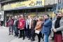 PTT Avrupa Yakası Posta İşleme Merkezinde 14 işçi işten atıldı