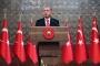 Erdoğan: Sözde Adalet Yürüyüşü ile örgütün propagandasını yaptılar