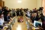 AP Türkiye Raportörü Piri, CHP, HDP ve İYİ Parti ile görüştü