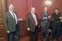 Yunanistan Dişişleri Bakanı'ndan 'Makedonya' istifası