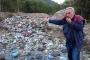 Fındıklı Çağlayan Vadisi'nde çöpler halk sağlığını tehdit ediyor