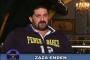 Basketbolcu Zaza Enden 'suç örgütü üyeliği' iddiasıyla tutuklandı