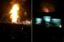 Hindistan'da tren halkın arasına daldı: En az 50 ölü