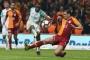 Bursaspor'u konuk eden Galatasaray, evinde 16 maç sonra puan kaybetti