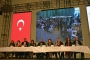 İzmir Barosu genel kurulunda hükümet tartışması