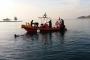 Bodrum'da mültecileri taşıyan tekne battı, 2 çocuk yaşamını yitirdi