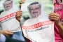 Suudi Arabistan konsolosluğuna ait araç inceleniyor: 2 valiz bulundu