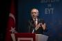CHP Lideri Kılıçdaroğlu: Düzenlemenin önünü kesmek istiyorlar