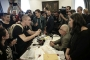 Yunanistan'da liseliler Eğitim Bakanının makamını bastı