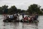 7 bini aşkın Honduraslı göçmen ABD'ye yürüyor