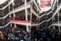 Tacizi protesto eden lise öğrencilerine uzaklaştırma cezası