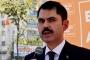 Bakan Murat Kurum: İBB'nin Kanal İstanbul protokolünden tek taraflı çekilme hakkı yok