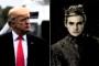 George R. R. Martin: Joffrey, Trump'ın ta kendisi