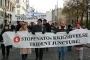 NATO tatbikatına karşı eylemler yapıldı