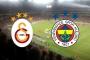 Süper Lig'de 11. hafta Galatasaray-Fenerbahçe derbisiyle açılıyor