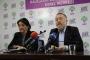 HDP eş başkanları: Kulp'ta yaşanan saldırıyı en sert biçimde kınıyoruz