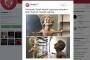 Liverpool'un yıldızı Muhammed Salah'ın heykeli tartışma konusu oldu