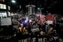ABD'de on binler Trump'a karşı sokağa çıktı: Basını rahat bırak!