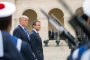 Trump'tan Macron'a: Avrupa önce NATO'ya olan borcunu ödesin