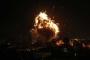 İsrail'den Gazze'ye hava saldırısı: 4 ölü, 8 yaralı