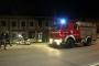Düzce Üniversitesinde yangın çıktı
