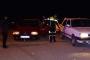 Evlilik teklifi için toplanan 9 sürücüye 'huzuru bozma' cezası