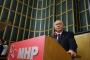 Bahçeli'den MHP'li Enginyurt açıklaması: Açıklamaları bizi bağlamaz