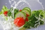 Sebze ve meyveleri sirkeli suda bekletmek işe yaramıyor