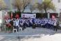 Amcol işçileri ücretlerinin yükseltilmesi için grevde!