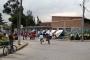 Kolombiya'daki Venezuelalı göçmenler yeni kamplarına taşınıyor